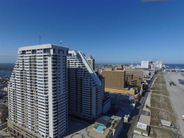 3101 Boardwalk 2103A-1, Atlantic City, NJ 08401 (MLS #498231) :: The Ferzoco Group