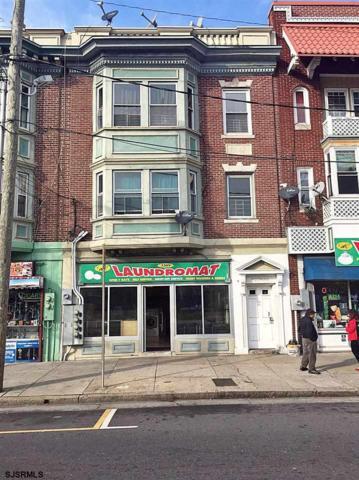 3309 Atlantic Avenue, Atlantic City, NJ 08401 (MLS #498292) :: The Cheryl Huber Team