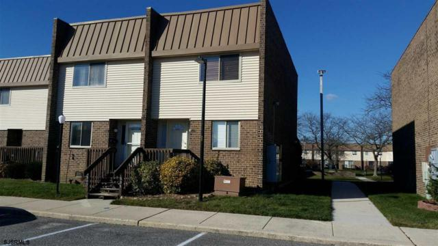 5505 Marshall #5505, Ventnor, NJ 08406 (MLS #498319) :: The Cheryl Huber Team