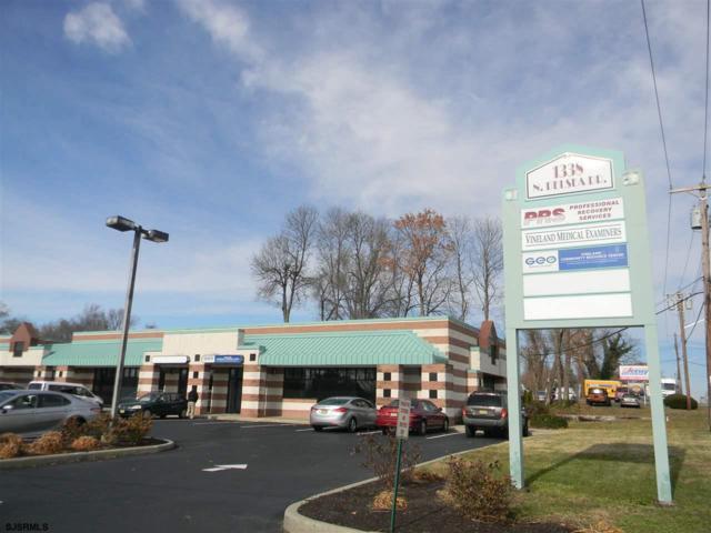 1338 N Delsea, Vineland, NJ 08360 (MLS #498343) :: The Cheryl Huber Team