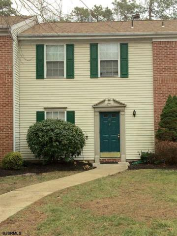 47 Mohave Dr #47, Galloway Township, NJ 08205 (MLS #498671) :: The Ferzoco Group