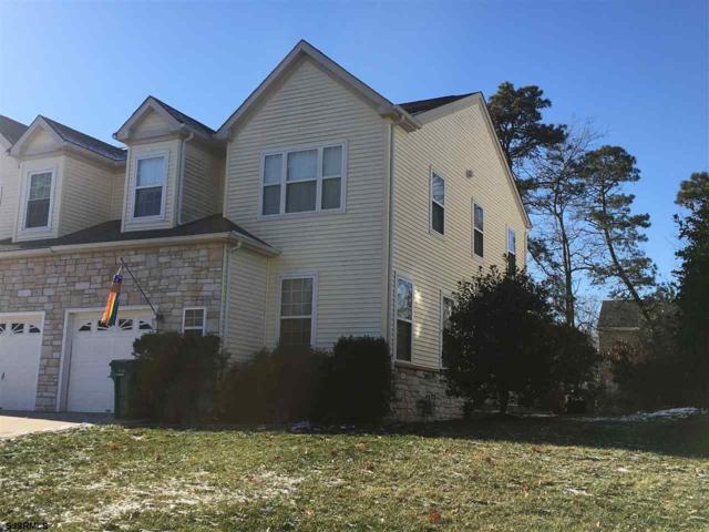 10 Northridge Dr, Mays Landing, NJ 08330 (MLS #498801) :: The Ferzoco Group