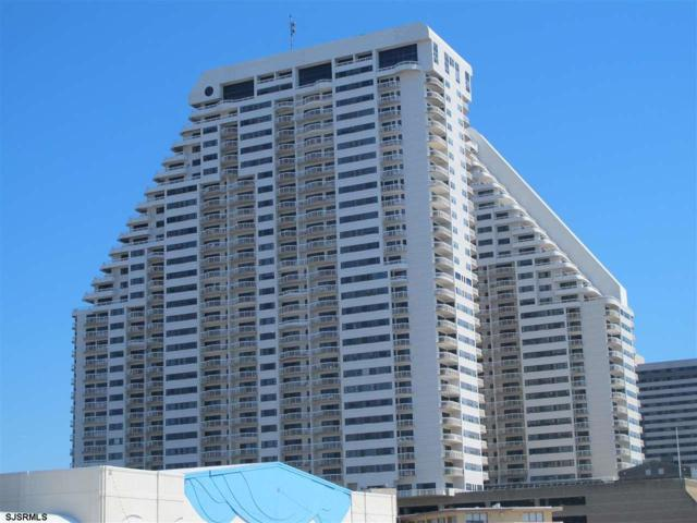 3101 Boardwalk 3304-1, Atlantic City, NJ 08401 (MLS #498841) :: The Ferzoco Group