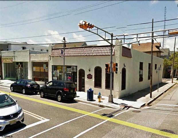 3000 Pacific Avenue, Wildwood, NJ 08260 (MLS #498927) :: The Ferzoco Group