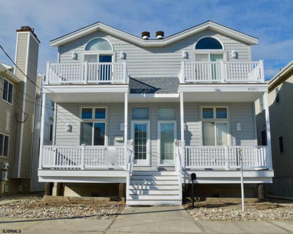 4922 Central Ave South, Ocean City, NJ 08226 (MLS #499004) :: The Ferzoco Group