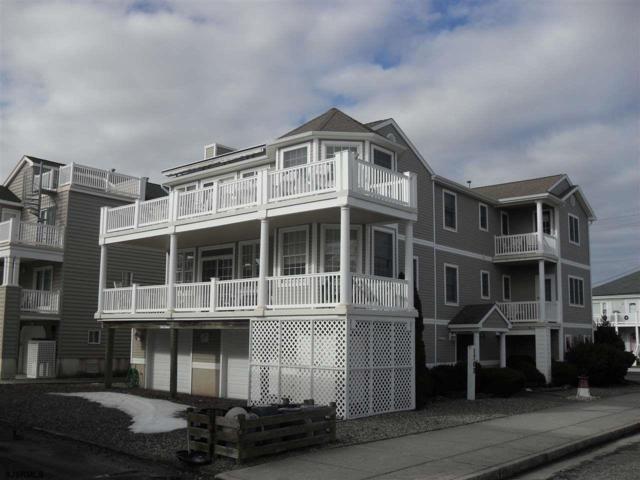 1703 Central #2, Ocean City, NJ 08226 (MLS #499253) :: The Ferzoco Group