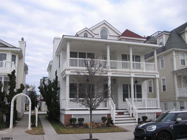 811 Brighton #2, Ocean City, NJ 08226 (MLS #499280) :: The Cheryl Huber Team
