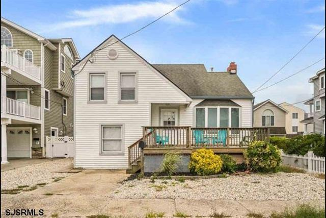 200 84th, Sea Isle City, NJ 08243 (MLS #499328) :: The Ferzoco Group