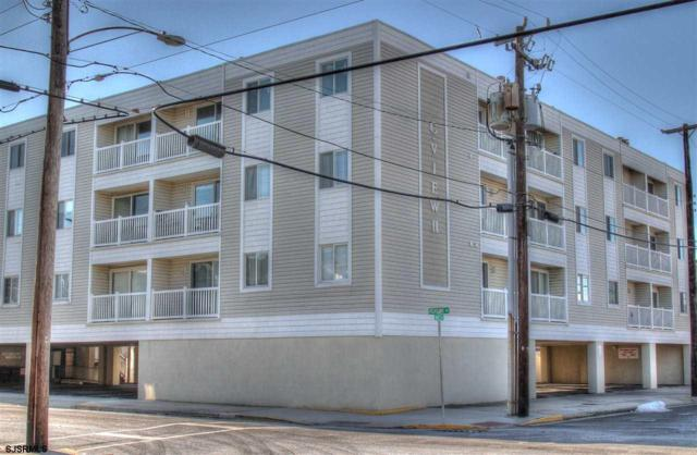 26 42nd St #207, Sea Isle City, NJ 08243 (MLS #499550) :: The Ferzoco Group