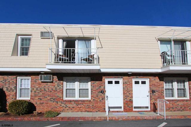 201 N Coolidge B8, Margate, NJ 08402 (MLS #499636) :: The Ferzoco Group