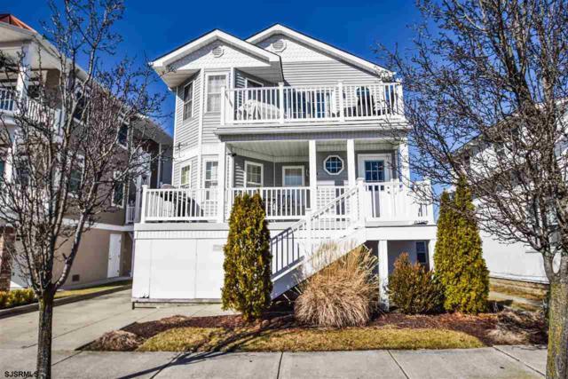 9311 Monmouth Ave #2 #2, Margate, NJ 08402 (MLS #499892) :: The Ferzoco Group