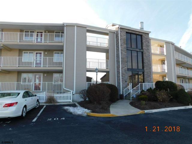 4240 Atlantic Brigantine Blvd #302, Brigantine, NJ 08203 (MLS #500095) :: The Ferzoco Group