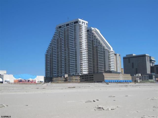 3101 Boardwalk 1208 - 1, Atlantic City, NJ 08401 (MLS #500126) :: The Ferzoco Group