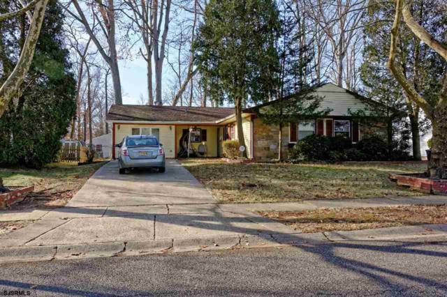 15 Elridge, Willingboro Township, NJ 08046 (MLS #500173) :: The Cheryl Huber Team