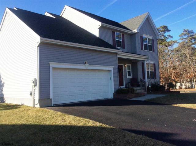 100 Jasmine, Egg Harbor Township, NJ 08234 (MLS #500223) :: The Ferzoco Group