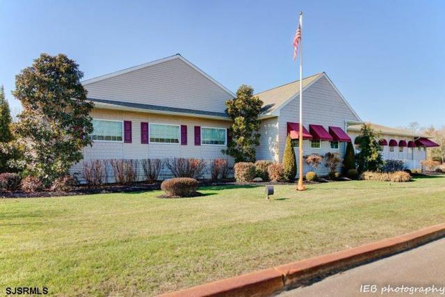 119 Route 50, Corbin City, NJ 08270 (MLS #500289) :: The Ferzoco Group