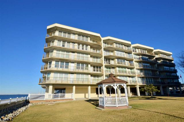 500 Bay Unit 409 #2409, Ocean City, NJ 08226 (MLS #500632) :: The Cheryl Huber Team