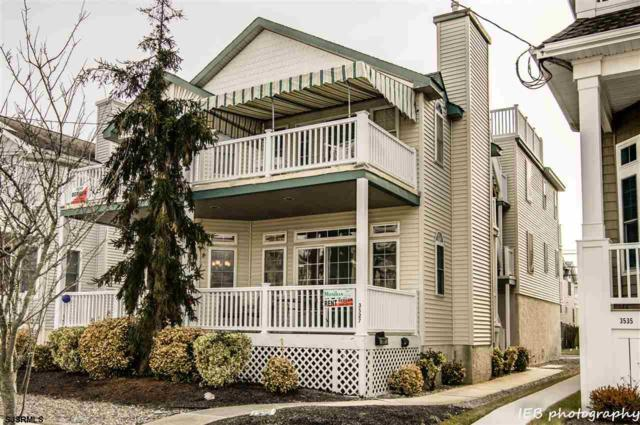 3527 Asbury #1, Ocean City, NJ 08226 (MLS #500634) :: The Ferzoco Group