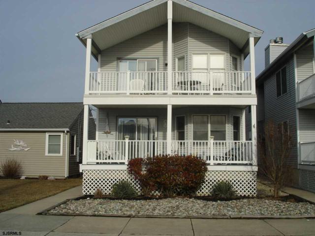 1836 West Avenue #1836, Ocean City, NJ 08226 (MLS #500655) :: The Ferzoco Group