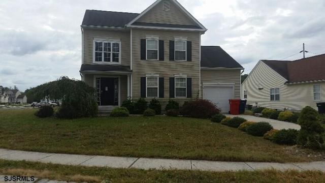 28 Twin Oaks, Bridgeton, NJ 08302 (MLS #500809) :: The Cheryl Huber Team