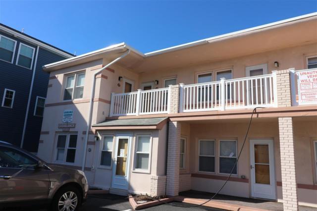 9505 Ventnor #10, Margate, NJ 08402 (MLS #500922) :: The Ferzoco Group
