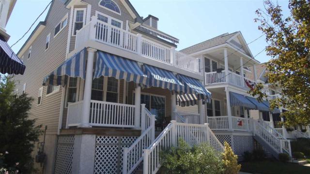 3113 West C-1, Ocean City, NJ 08226 (MLS #501086) :: The Ferzoco Group
