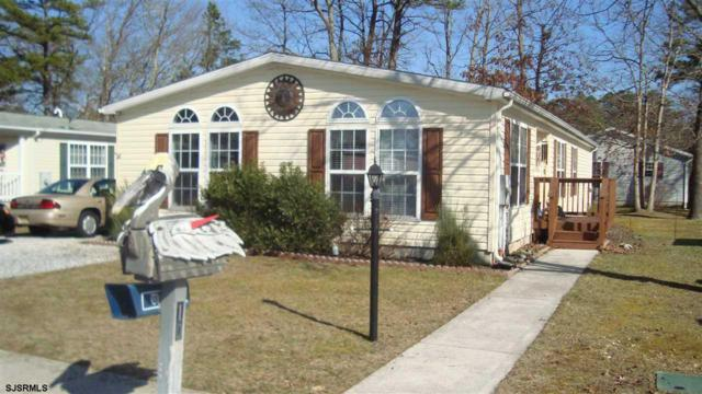 10 Chestnut, Mays Landing, NJ 08330 (MLS #501155) :: The Ferzoco Group