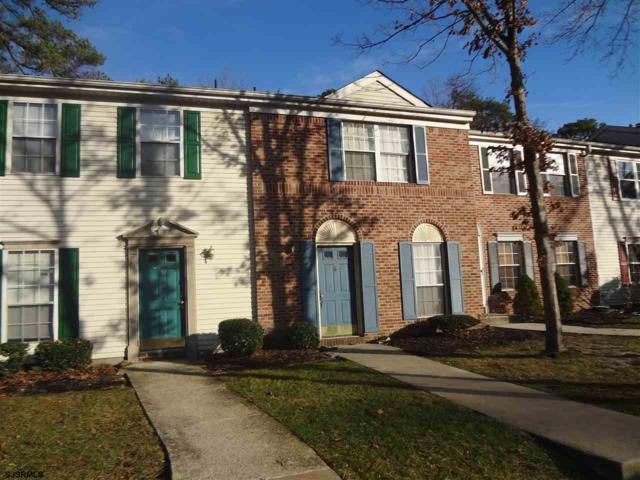179 Rumson Drive #179, Galloway Township, NJ 08205 (MLS #501166) :: The Ferzoco Group