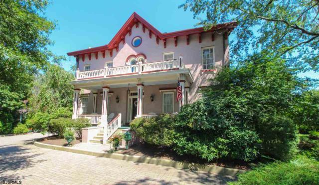 2 N Main, Cape May Court House, NJ 08210 (MLS #501329) :: The Cheryl Huber Team
