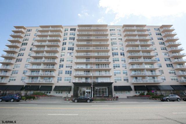 9400 Atlantic #302, Margate, NJ 08402 (MLS #501474) :: The Ferzoco Group