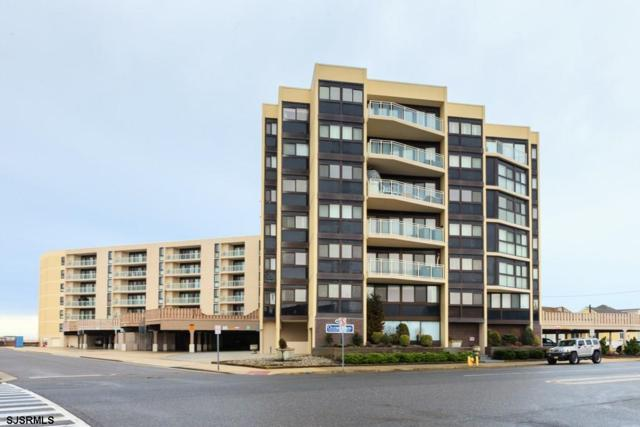2700 Atlantic #202, Longport, NJ 08403 (MLS #501508) :: The Ferzoco Group