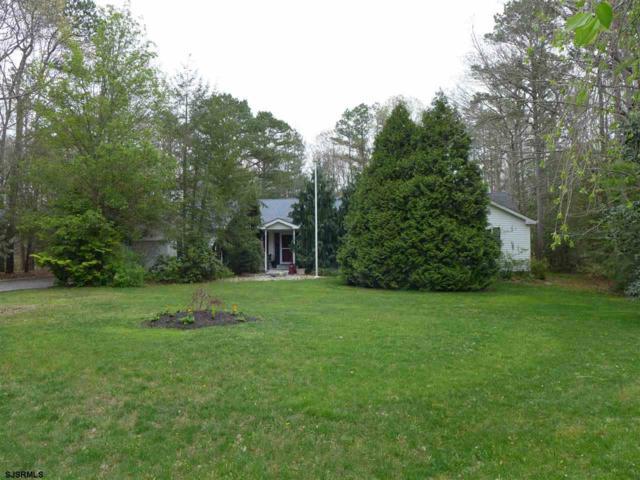 632 Whispering Woods, Mays Landing, NJ 08330 (MLS #501574) :: The Ferzoco Group