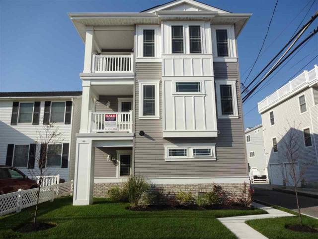 408 28th, Ocean City, NJ 08226 (MLS #501736) :: The Cheryl Huber Team