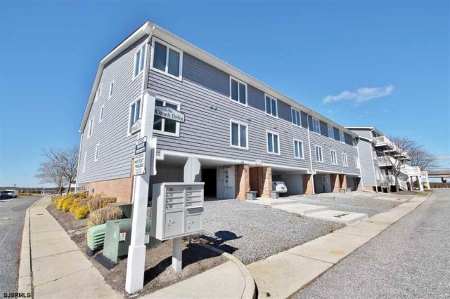 706 Conch Dr #706, Ocean City, NJ 08226 (MLS #501880) :: The Ferzoco Group