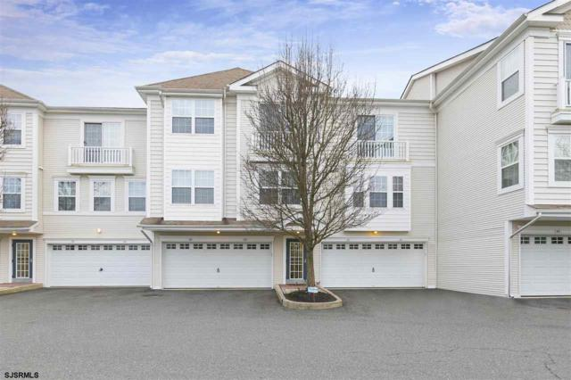 45 Bayside Dr #45, Somers Point, NJ 08244 (MLS #501946) :: The Ferzoco Group