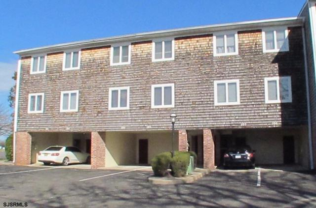 105 Harbour Cove #105, Somers Point, NJ 08244 (MLS #502018) :: The Ferzoco Group