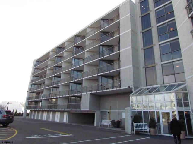 935 Ocean Avenue #201, Ocean City, NJ 08226 (MLS #502043) :: The Ferzoco Group