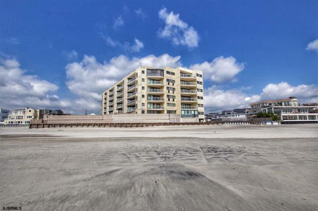 2700 Atlantic Ave Unit #420 #420, Longport, NJ 08403 (MLS #502155) :: The Ferzoco Group
