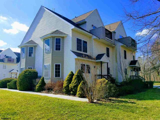 402 Jonathan Ct #402, Egg Harbor Township, NJ 08234 (MLS #502156) :: The Ferzoco Group