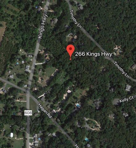 266 Kings, Cape May Court House, NJ 08210 (MLS #502179) :: The Cheryl Huber Team