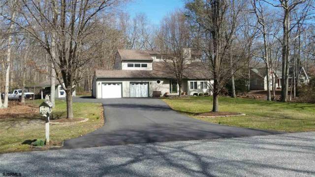9 N Whippoorwill, Upper Township, NJ 08270 (MLS #502242) :: The Cheryl Huber Team