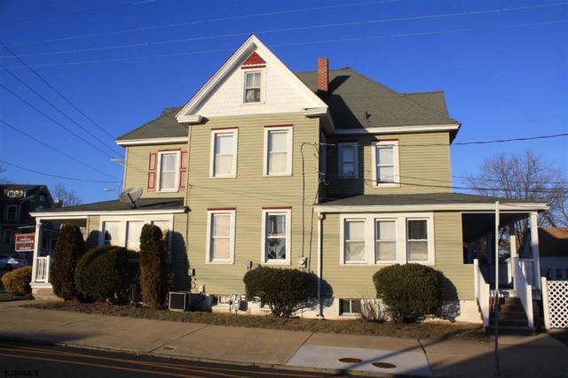 822 Shore, Somers Point, NJ 08244 (MLS #502244) :: The Cheryl Huber Team