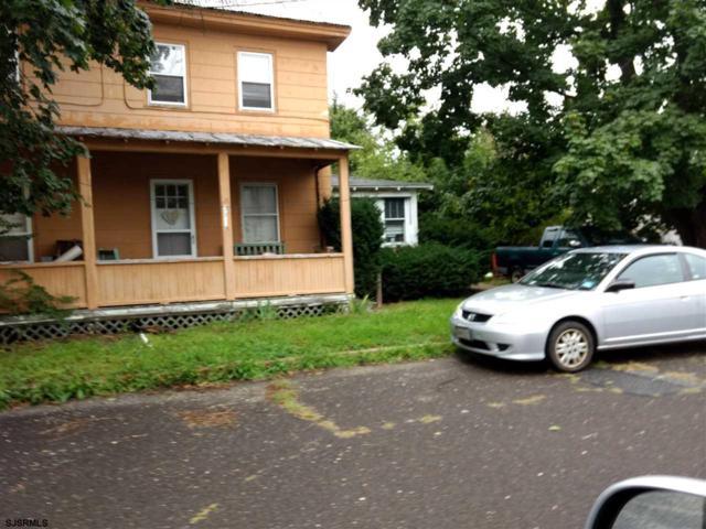 2514 Market, Port Norris, NJ 08349 (MLS #502249) :: The Ferzoco Group