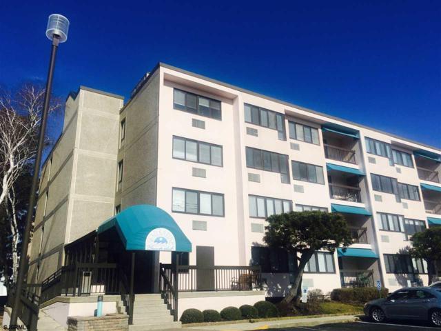 4500 W Brigantine Ave #1306, Brigantine, NJ 08203 (MLS #502294) :: The Ferzoco Group