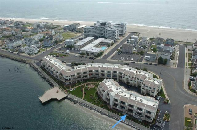 1527 Atlantic Ave - Bay Front #1527, Longport, NJ 08403 (MLS #502336) :: The Cheryl Huber Team