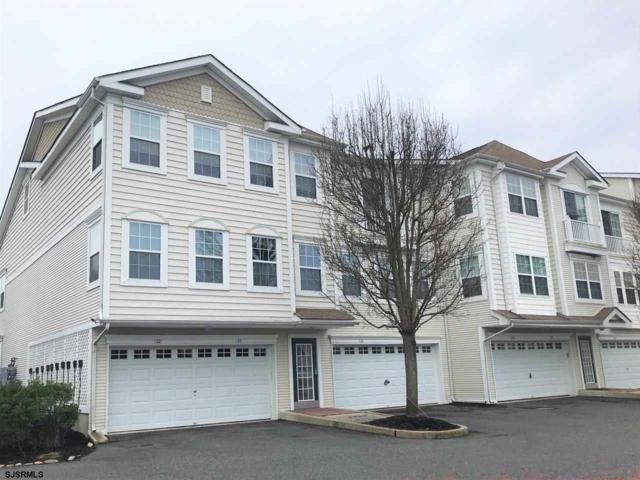 50 Bayside #50, Somers Point, NJ 08244 (MLS #502419) :: The Ferzoco Group