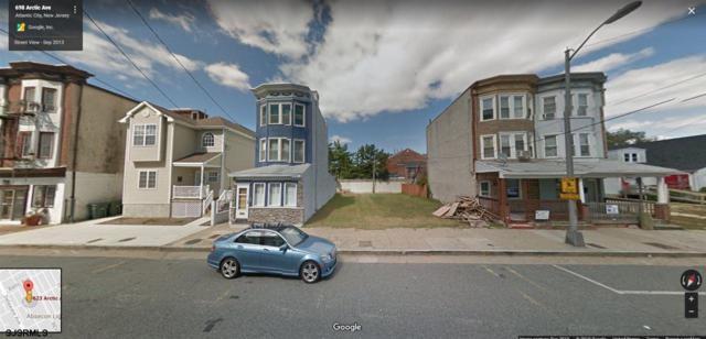 623 Arctic, Atlantic City, NJ 08401 (MLS #502476) :: The Cheryl Huber Team