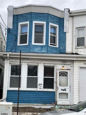 1107 Adriatic Ave, Atlantic City, NJ 08401 (MLS #502540) :: The Cheryl Huber Team
