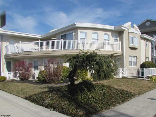 127 N Washington B, Margate, NJ 08402 (MLS #502580) :: The Ferzoco Group