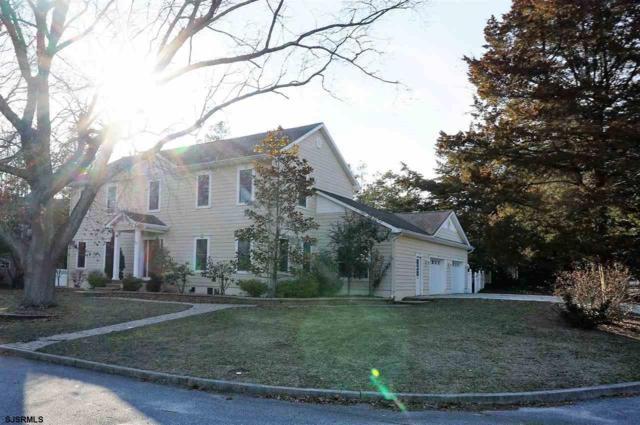 1407 Franklin Blvd, Linwood, NJ 08221 (MLS #502606) :: The Cheryl Huber Team
